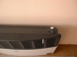 GHT heating unit